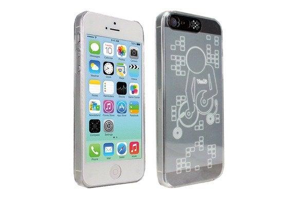icella music iphone