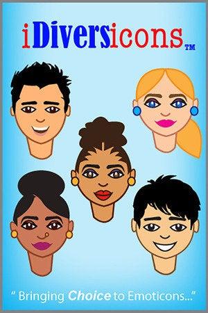 idiversicons emoji6