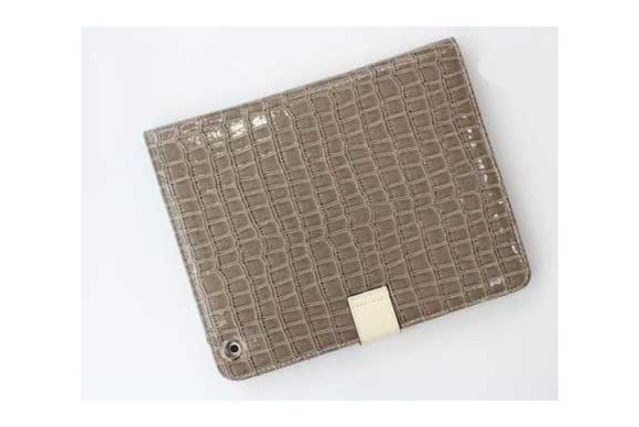 iphone5caze crocodile ipad