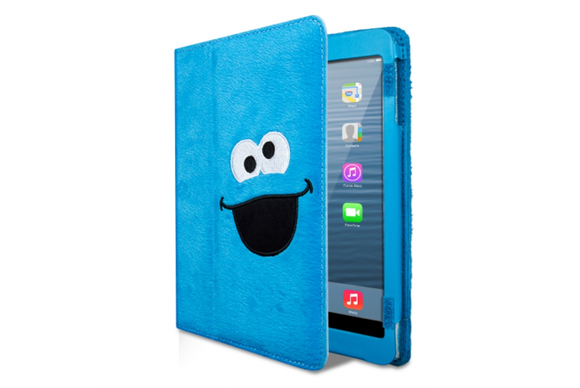 isound cookiemonster ipad