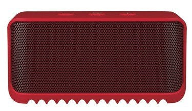 jabra solemate mini red