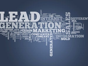 lead gen digital marketing