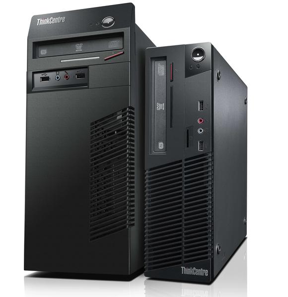 Lenovo ThinkCentre M79 desktop pc