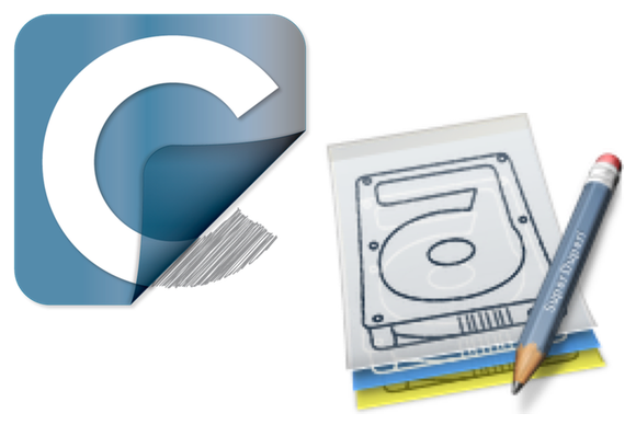 Disk Utility's Restore Function Lets you Create a Bootable Clone