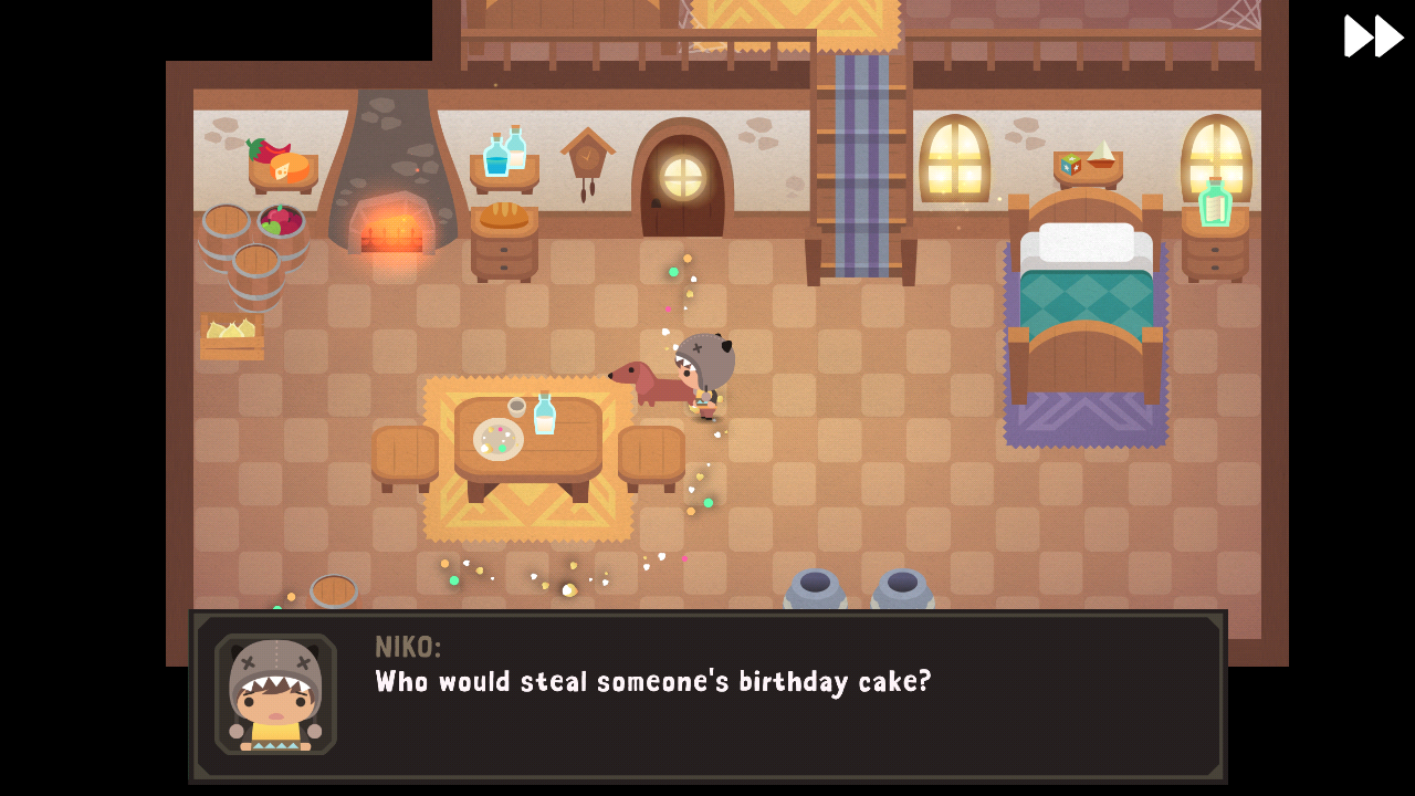 You Should Play Monsters Ate My Birthday Cake Macworld