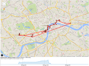 maps location history
