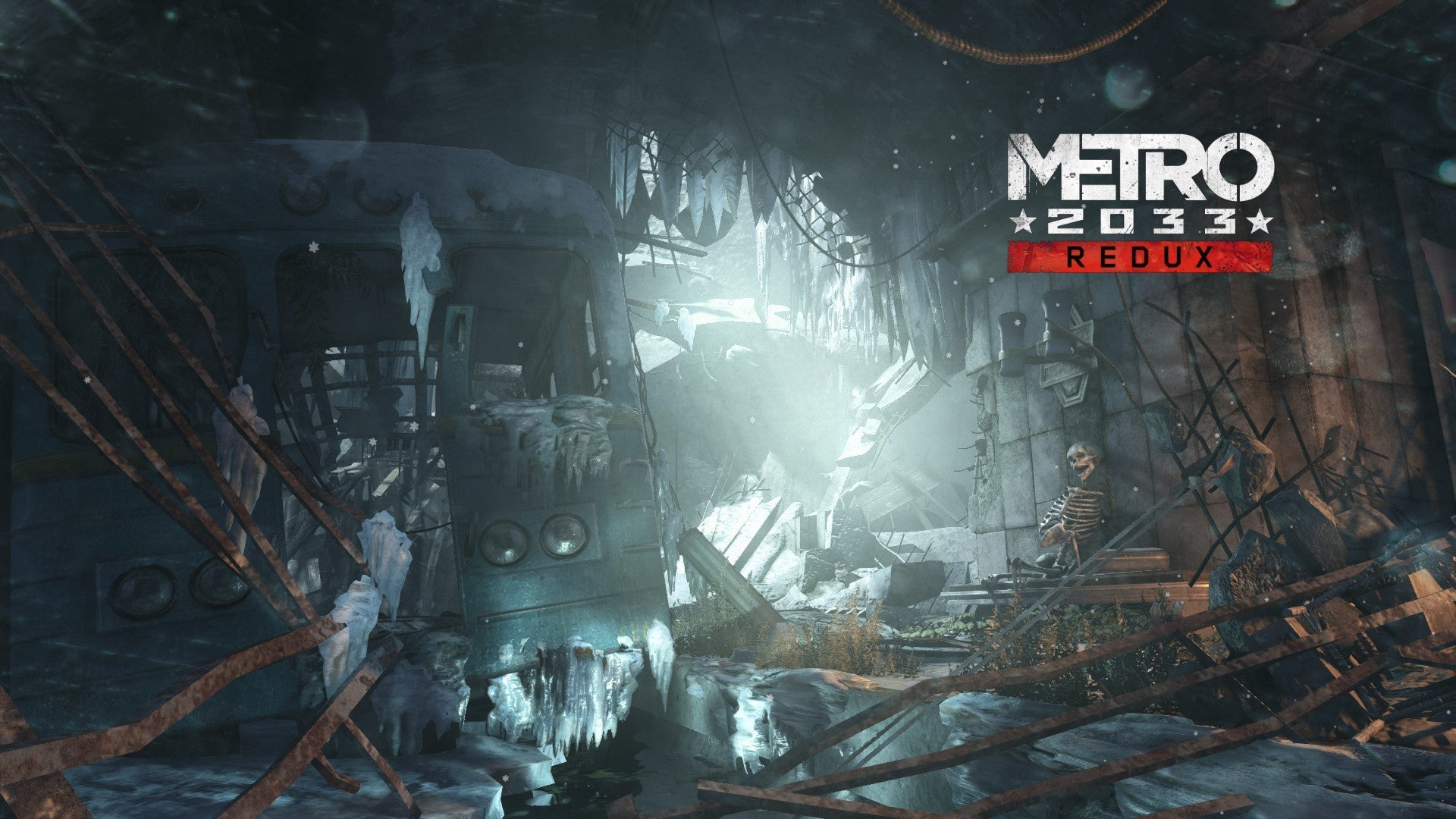 Metro Redux review: The definitive way to play Metro 2033 and Metro: Last  Light
