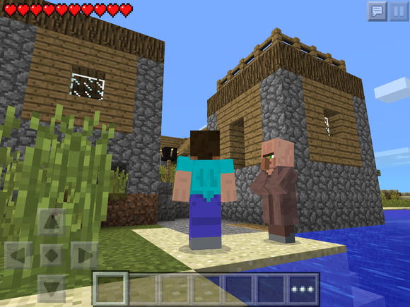 Purchase Minecraft Pc Game : Microsoft may buy minecraft maker mojang for billion