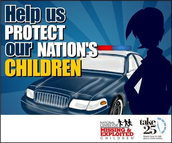missing and exploited children