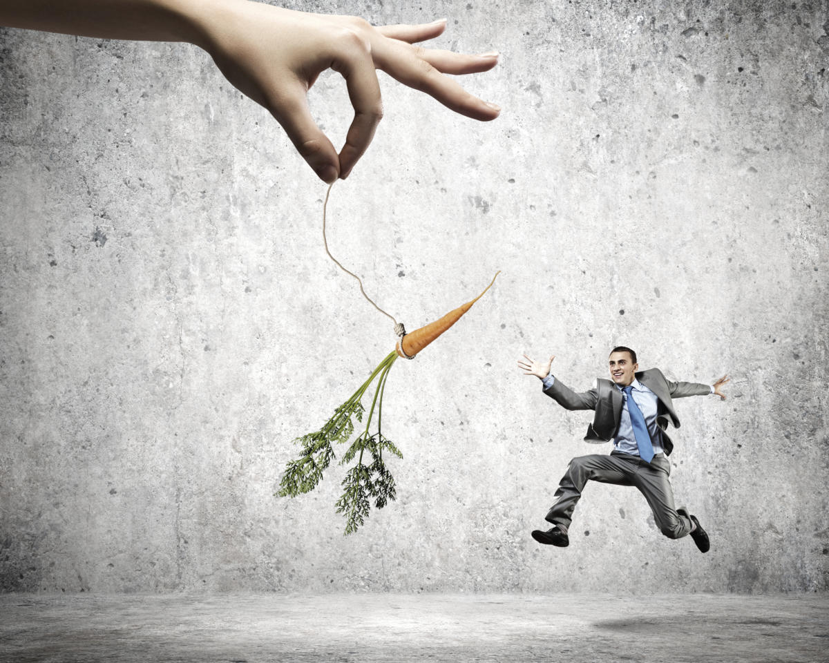 what really motivates workers   it u0026 39 s not always money