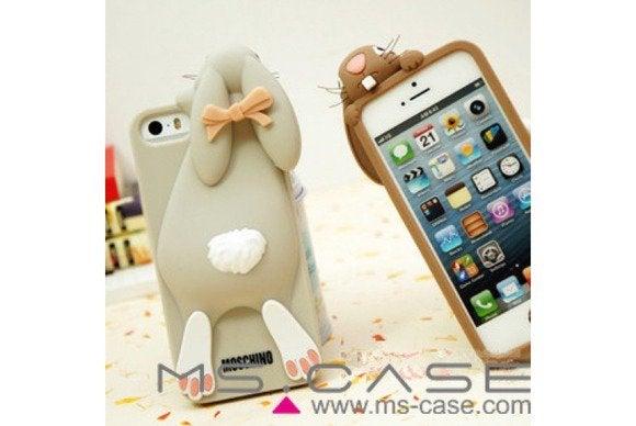 mscase moschinorabbit iphone