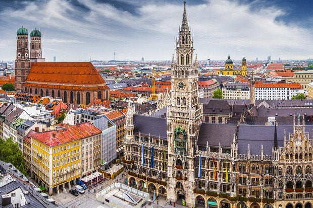 Munich Reverses Course May Ditch Linux For Microsoft