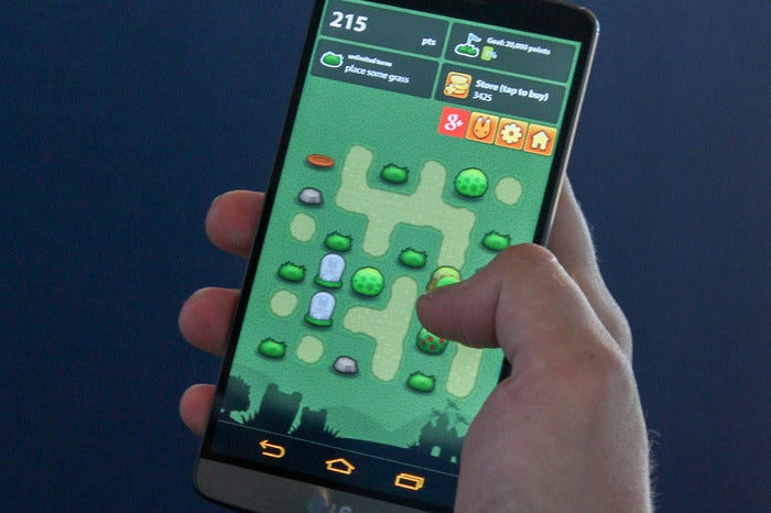 Best Android one hand games | Greenbot