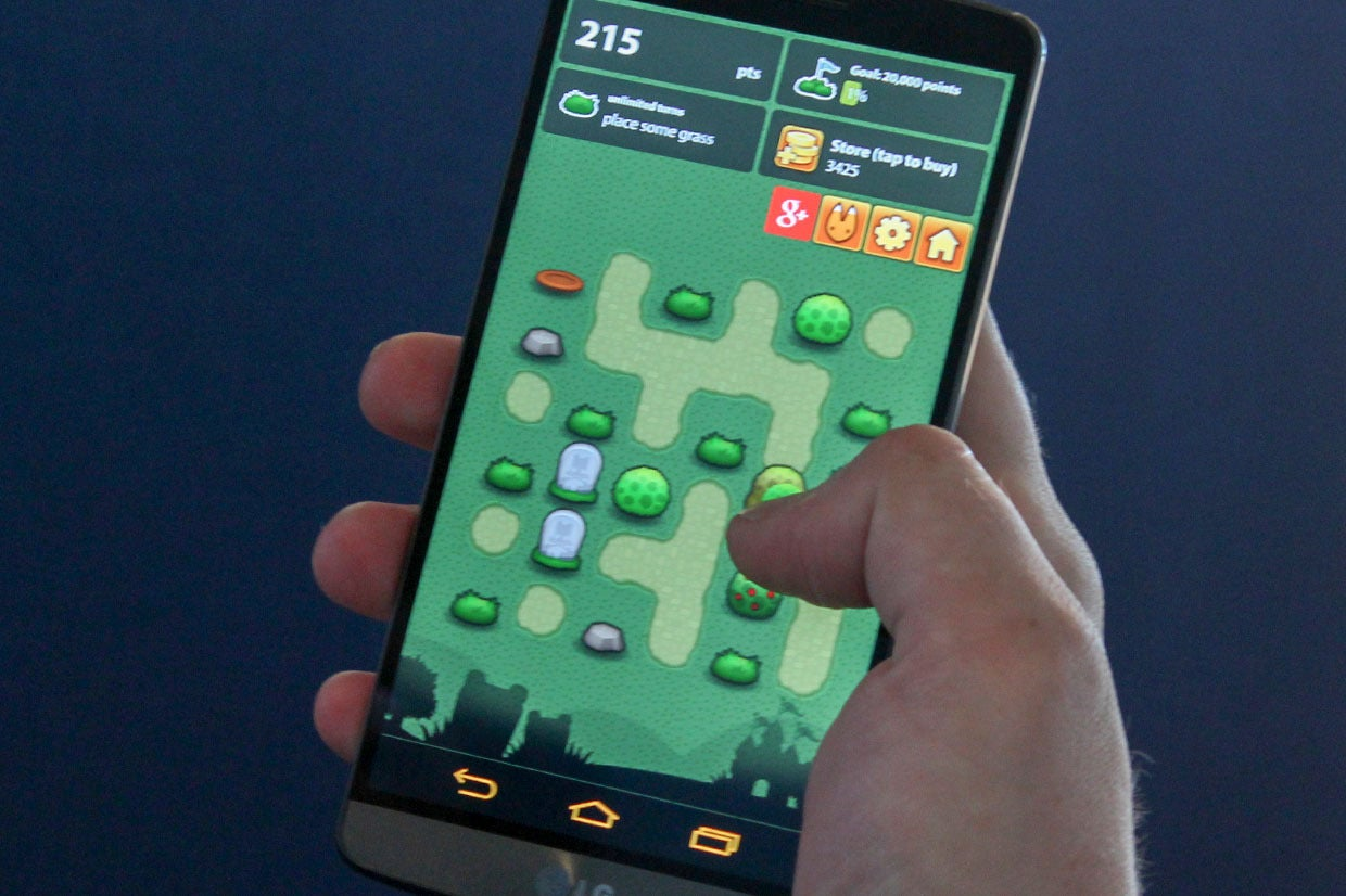 Phone Best Game For Android Phones best android one hand games see larger image