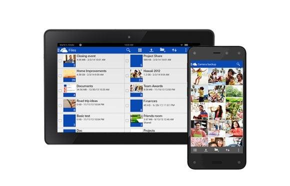 onedrive amazon app store