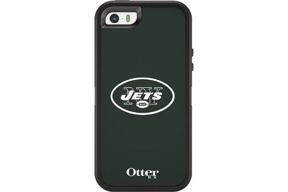 otterbox nfldefender iphone