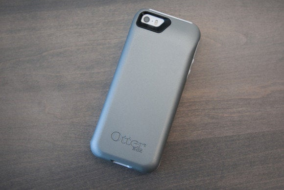 otterbox resurgence iphone5s back