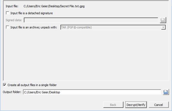 pgp decrypt file 2