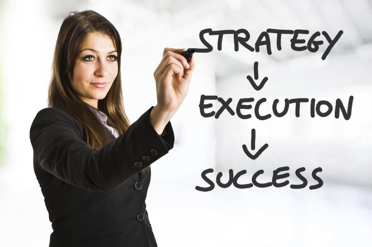 project success thinkstock