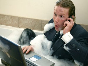 9 hidden risks of telecommuting policies