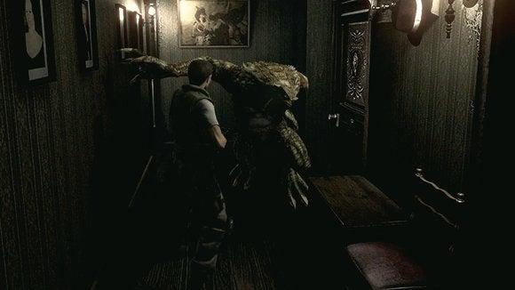 Resident Evil (2015)