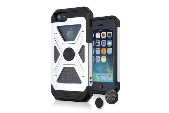 rokform fuzion iphone