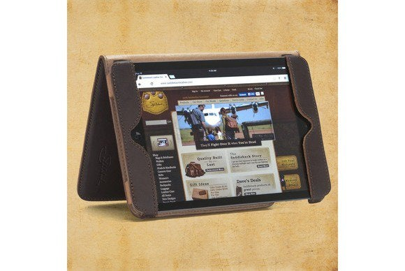 saddleback case ipad