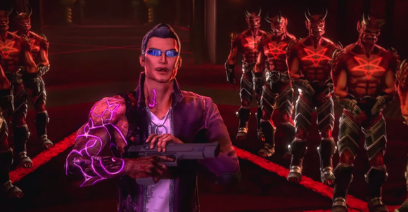 saints row gat goes to hell