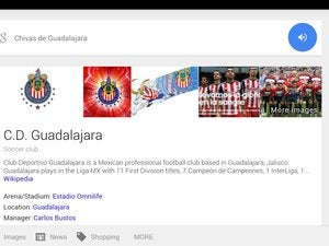 google search spanish
