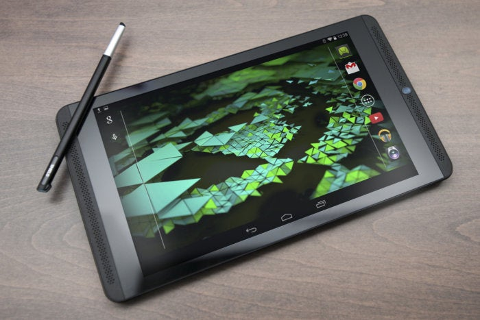 Android device updates: Nvidia Shield Tablet and K1 version