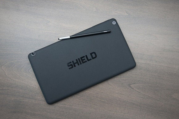 Android device updates: Nvidia Shield Tablet K1 lands ...