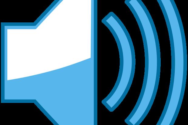 speaker volume3 2