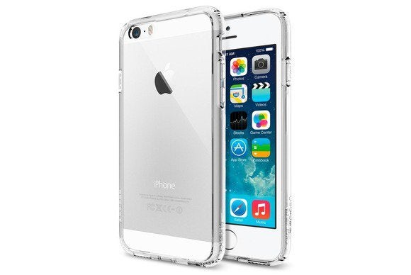 spigen bumpercase iphone