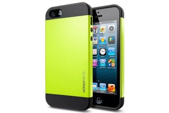 spigen duallayer iphone