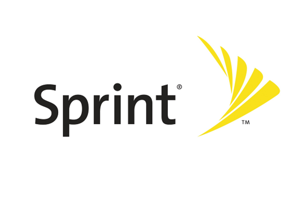 Image result for sprint logo