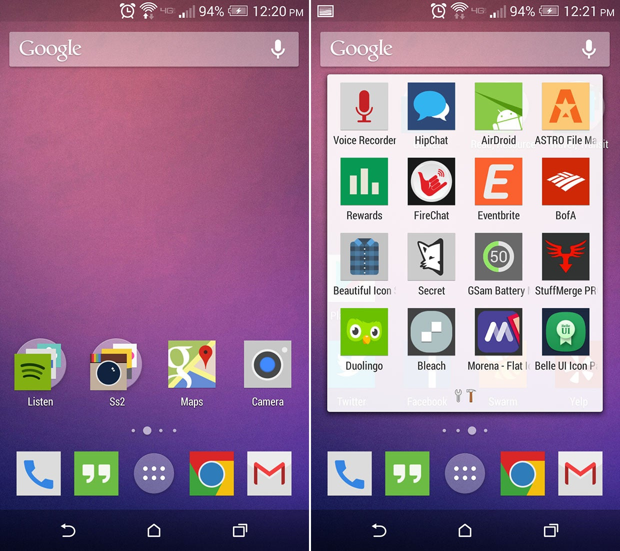 10 Best Android icon packs | Greenbot