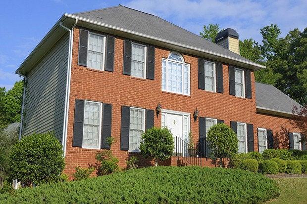suburbanhouse