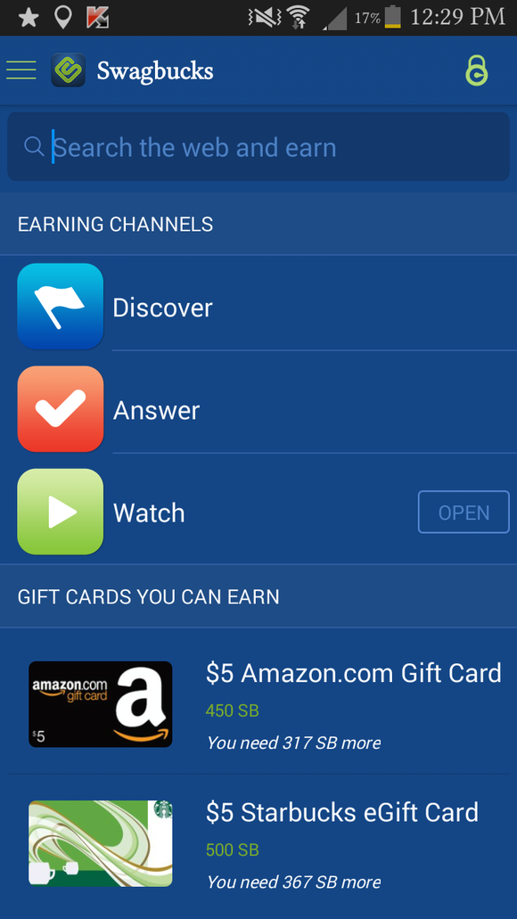 Four Apps That Give You Free Money Macworld