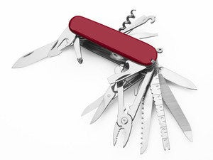 Couchbase 4.0 review: The Swiss Army knife of NoSQL