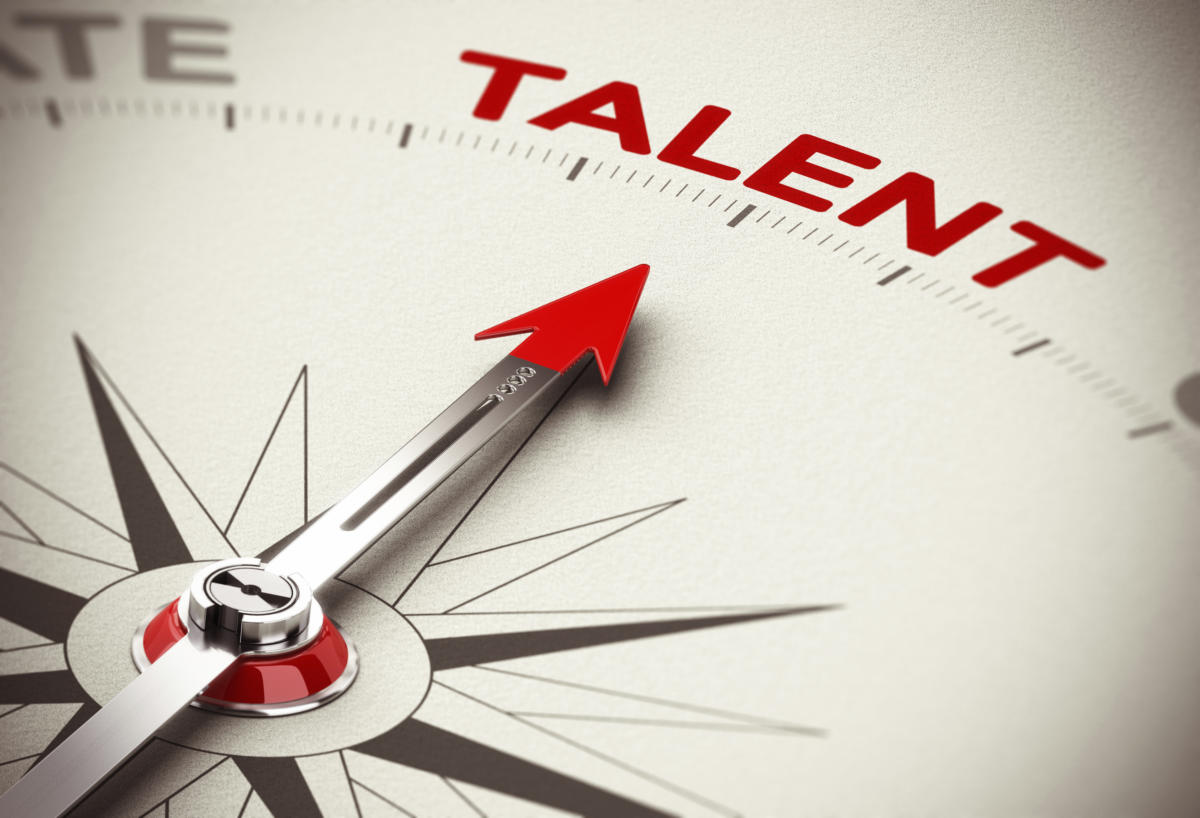 How CIOs can improve talent risk management
