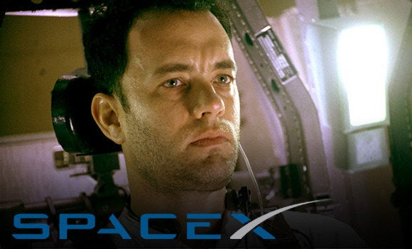 tech movies spacex