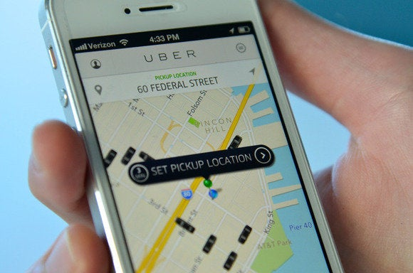 Airbnb Uber And Problems With The Digital Sharing Economy