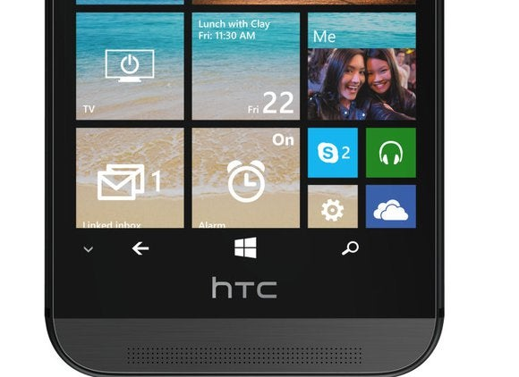 verizon htc w8