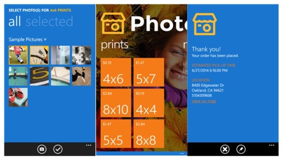 Lumia phones win exclusive Walmart photo printing app | PCWorld