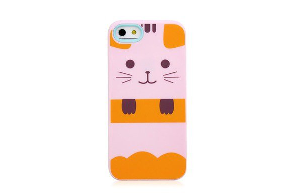 xcases cutecartoon iphone