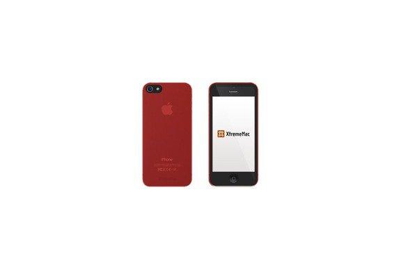 xtrememac microshield iphone