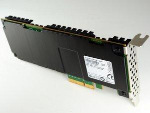 3.2TB Samsung SSD