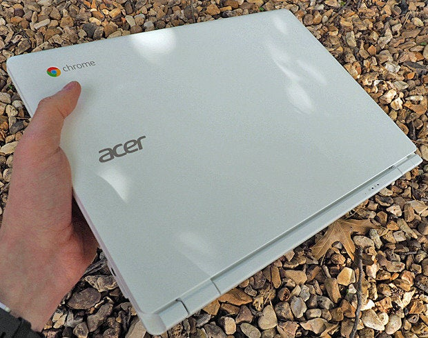 Acer Chromebook 13 Form