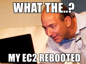amazon aws ec2 reboot xen