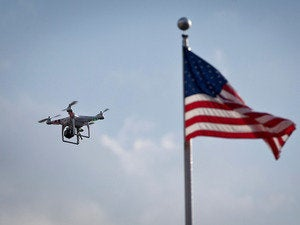 Bacon, drones, and ammo: The American way to tech